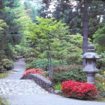 Foundation Taking Over Support Role for the Japanese Garden