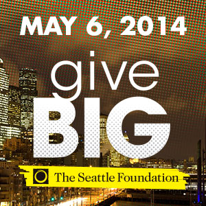 Please support the Arboretum during GiveBIG!