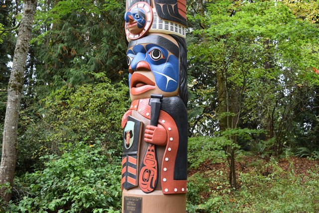 totem chief you tube
