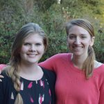 Foundation Hires New Volunteer Manager and Events Coordinator