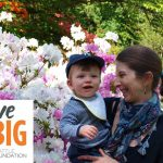 Arboretum Receives Nearly $30,000 During GiveBIG!