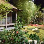 Arboretum Display Awarded Gold at Garden Show