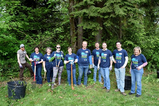 Help Restore the Arb on Earth Day, April 22!