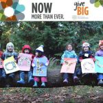 Foundation Receives Over $30,000 During GiveBIG
