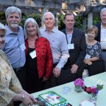 Paige Miller Announces Departure at Annual Meeting