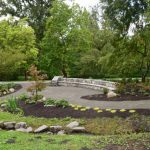 Centennial Garden Opens in the Arboretum