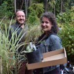Fall Plant Sale a Big Hit!