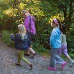 University Announces Changes to Arboretum Tour Program