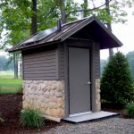 NMF Grant for Proposed Composting Toilet in the Arb
