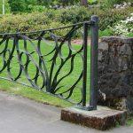 Arboretum Memorial Gates: Theft, Partial Recovery, Next Steps